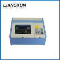 stamp making mini engraver laser  LX40B
