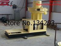 2013 Screw Type Biomass Pellet Machine With Advanced Technology