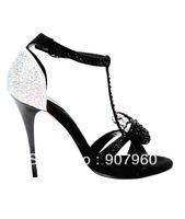 new 2013 Fashion Sweet Candy Woman High Heel Summer Sandals shoes sandalias