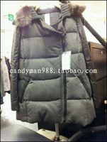 Fashion o2nd 12 2mm-4pd05 down coat