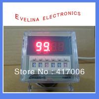 DH48S-S digital timer relay,250VAC