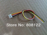 20CM 2.0MM 4pin wire  for Video and audio wireless transmission module or camera module
