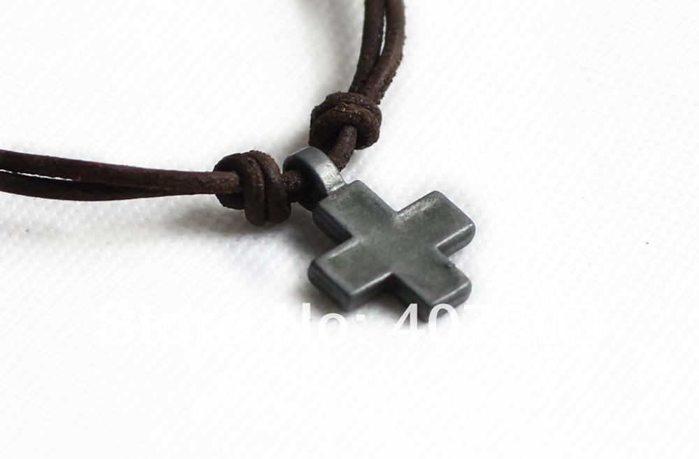 Hemp Necklaces For Men 12
