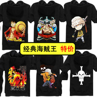 Anime One Piece Luffy the New World White beard isdell luffy hoodie outerwear