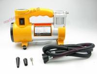 Free shipping, Car air pump car tyre vaporised pump car air compressors car tyre vaporised pump tyre inflatable