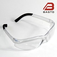 Goggles protective glasses transparent antimist ba3006