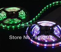 150LED per 5Meter Roll  12V  SMD3528 LED Flexible Strip Light Non-waterproof for living room bedroom freeshipping