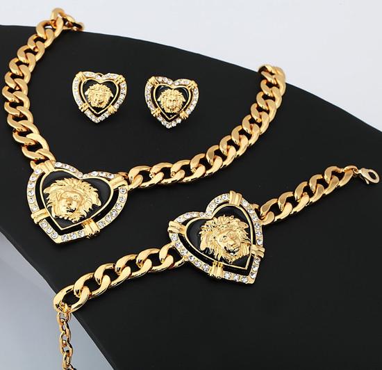 учебному году женский браслет со львом специальный состав