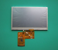 Venus jxd s601 s602 lcd screen touch screen display screen with touch screen
