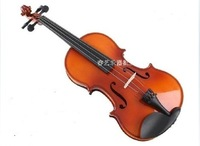 Violin professional wood the violin adult value spree
