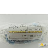 Electro 30k 1w metal film resistors resistor 10 2