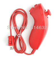 Brand new Nunchuk Controller for Wii Wii U handle