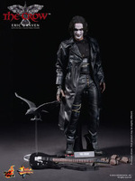 exemption from postage Hot toys ht crow
