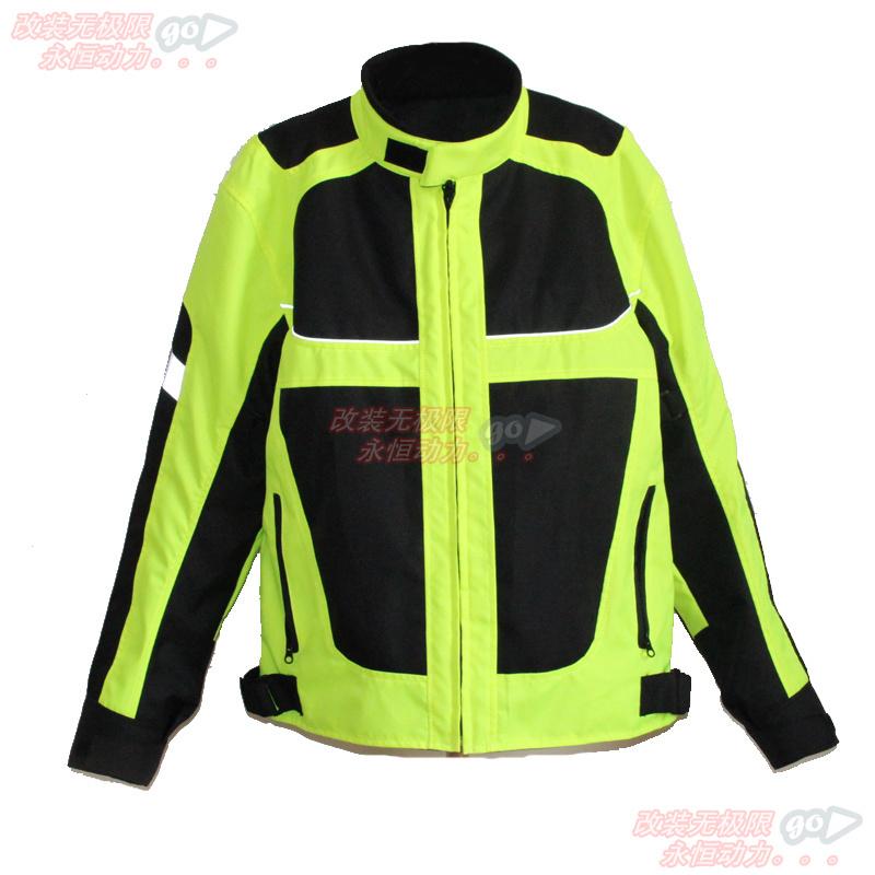 Motocicleta roupas automóvel de carros esportivos de corrida produtos ao ar livre montar roupas Ares outono e inverno livre(China (Mainland))