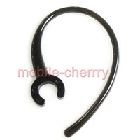 25pcs Ear Hook Loop earhook earloop For Motorola H12 H15 H270 H371 H375 H385 H390 H560 H620 H680 Bluetooth headset black