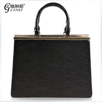 100%Genuine leather hot sale 2013 new fashion handbag lady handbag woman handbag leather handbag 1 pce wholesale Free shipping