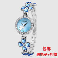 Fashion watch female women's watch bracelet watch rhinestone ladies watch