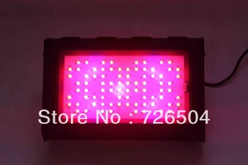 New Remote controlled dimming and timing Classics 80x3W LED Grow Lights for Greenhouse