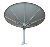 C-Band Satellite Dish - 2.0m / 2.4m / 3.0m