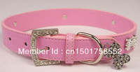 Dkc7002 dog collar diamond pet collar pet collar dog collar