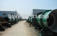 2013 brand new stainless rotary drum dryer for mining from China