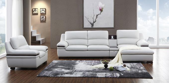 Kuka simple moderne salon canap en cuir combinaison ikea for Ikea canape en cuir