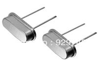 10 pcs. 16.000 MHz 16 MHz Crystal HC-49/S Low Profile