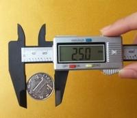 "150 mm 6"" digital caliper vernier gauge micrometer&Gauge &Callipers &Caliper electronic  &Electronic micrometer &Treads"