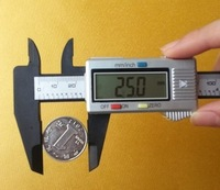 "150 mm 6"" digital caliper vernier gauge micrometer&Gauge &Callipers &Caliper electronic  &Electronic micrometer &Treads"