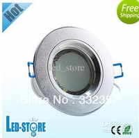 Wholesale and Retail  4W 12-LED 360LM 6000K White Light Ceiling Bulbs (220V)#00338677