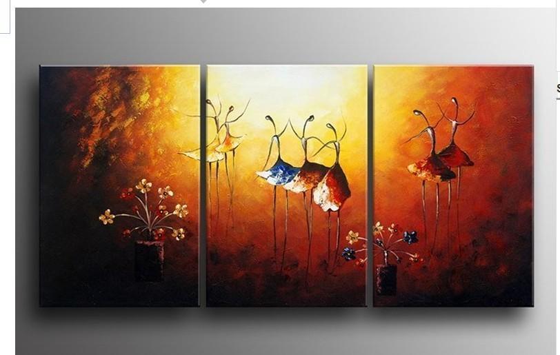 Abstract portretschilder promotie winkel voor promoties abstract portretschilder op - Deco schilderij gang ...