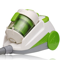 Household mute mites mini vacuum cleaner