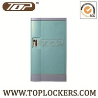 laminate gym locker/ not a single metal screw is needed for installing/ big volume for your storage