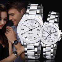 Carnival watch fully-automatic mechanical watch lovers watch lovers table his and hers watches a pair of