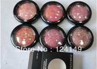 Brand makeup powder blush mineralize blush fard a joues mineralize 12g (1pcs/lots),