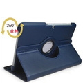 For samsung   p5100 p5110 p7500 n8000 n8010 tablet protective case holsteins rotating