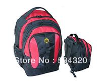 Good quality nylon notebook backpack, laptop bag