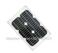 20w DIY Mono Solar panel /Solar module /Solar cells /Solar battery