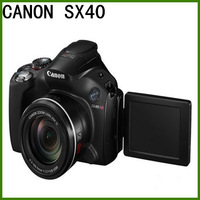 2013 Original Genuine CANON powershot PowerShot SX40 HS with FREE SHIPPING