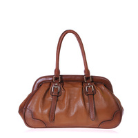 South beauty genuine leather female bags fashion vintage 2013 women's shoulder bag handbag evening bag