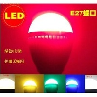 Ultra Bright Cree E27 Led 9W/15W Bulb Led Lamp Led Light Led Spotlight AC85-265V CE/RoHS High Power Energy Saving,Free Shipping