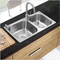 Boya platinum stainless steel sink wire drawing slot lavendered soap dispenser