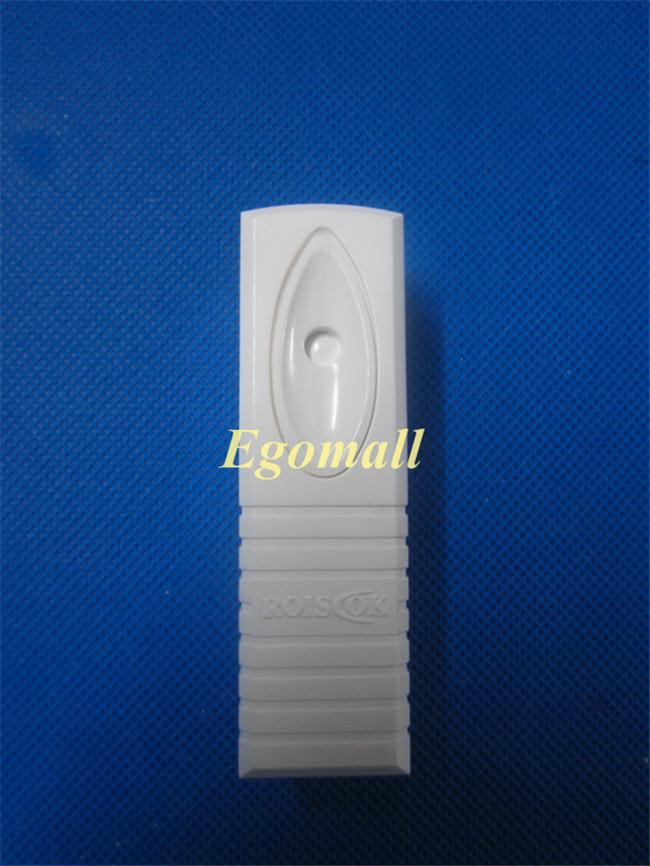 Electronic Wired Window Door Vibration Vibratory Shock Detector Alarm Sensor S910(China (Mainland))