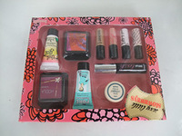 1PCS 2013 new arrival!Hot sell High quality brand makeup set free shipping
