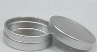 20ml aluminum jar, cosmetic container,DIY cream cans