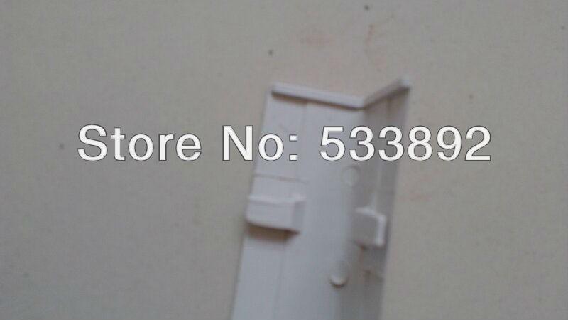 Duct fittings / pvc Corner(China (Mainland))