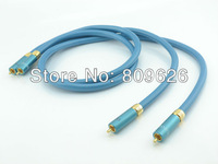 Pair ortofon Reference 8NX RCA interconnect cable 1m