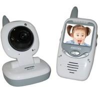2.4g high definition digital wireless baby monitor anti-theft device hd video camera