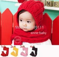 Головной убор для девочек Baby 6set/h375