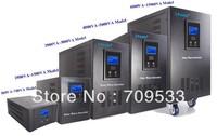 700W pure sine wave inverter  24V DC to AC100V 110V 220V 230V 240V optional 50HZ/60HZ